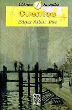 Cuentos by Edgar Allan Poe (2000, Paperback)