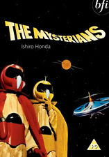 MYSTERIANS - DVD - REGION 2 UK