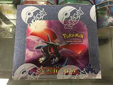 Pokemon EX Dragon Frontiers Officially Sealed Booster Box Nintendo