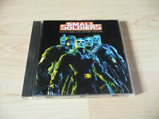 CD Soundtrack Small Soldiers - 1998 - 10 Songs