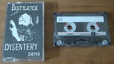 Pestilence Dysentery - Demo tape