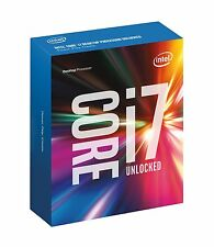 Intel Core i7-6700K 8M Skylake Quad-Core 4.0 GHz LGA 1151 Desktop Processor