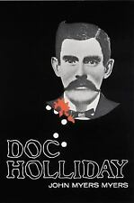 Doc Holliday (Bison Book S)