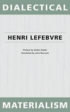 Dialectical Materialism by Lefebvre, Henri