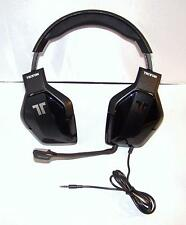 Mad Catz Tritton Detonator Headset Headphones with Microphone Only for Xbox 360