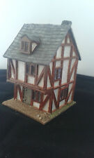28mm Wargames Building - Piered House