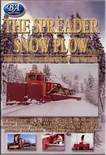 Spreader Snow Plow Mega Machines of the Sierra DVD V1