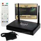 Loolbox Arabic IPTV HDTV Media Center WiFi Internet Channel Receiver Dual Core