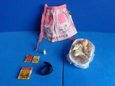 VINTAGE BARBIE BABY-SITS OUTFIT #953 CIRCA 1963-64
