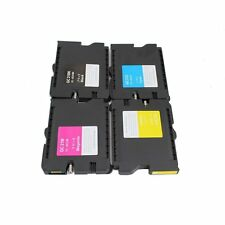 4 pk Compatible Ricoh GC21 GX2500 GX3000 GX3050N GX5050N GX7000 Ink Cartridges
