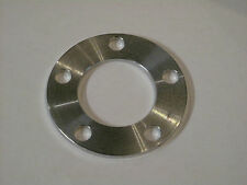"3/16"" PULLEY SPACER 2000-UP HARLEY BILLET ALUMINUM MADE IN USA"