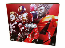 MARVEL AVENGERS Age of Ultron Set Designed By Touma Hulk Exclusive