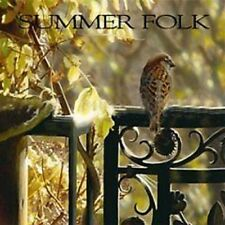 Summer Folk CD NEW SEALED Eggibred/Albion Band/Fairport Convention/Lark Rise+