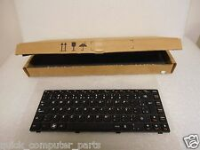 New Genuine IBM Lenovo Keyboard 25-200579 IdeaPad Z370 Z470 Z470AT