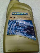 Olej RAVENOL ATF +4 1L 05013457AA 05013458AA MOPAR Chrysler Jeep Dodge Plymouth