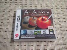 Art Academy für Nintendo DS, DS Lite, DSi XL, 3DS