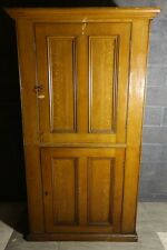 Early Victorian House Keepers Cupboard Country house