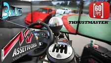 THRUSTMASTER TH8A Add-On Gearbox Shifter PC, PS4 and Xbox One FREE PRIORITY MAIL
