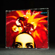 Annie Lennox - Why - musica cd EP