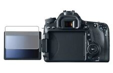 3 Screen Cover Guards Shield Film Foil for Canon EOS 70D