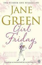 Girl Friday  BOOK NEW