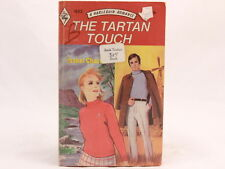 Vintage The Tartan Touch Isobel Chace PB 1973 Harlequin Romance
