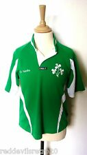 Ireland Official O'Neills Rugby Union Jersey (Youths 9-10 Years)