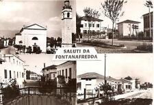 FONTANA FREDDA  -  Saluti da.............4 vedute.