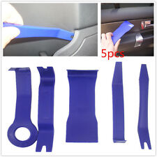 5in1 Automotive Removal Interior/Exterior Nylon Door Panels Dash Moulding Tool