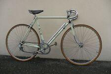 Magnifique vélo VINTAGE 50's  PEUGEOT Inoxydable Huret Alvit Mafac Dural Forgé