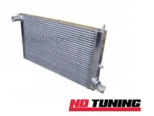 Ford Escort RS Turbo S2 Airtec Alloy Radiator 42mm Core Polished S2 RST Mk4