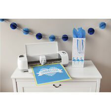NEW Cricut Explore Air Die Cutting Machine with Bluetooth Cutter Scrapbooking