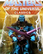 KELDOR • C9 MOC w/BOX • MASTERS OF THE UNIVERSE CLASSICS