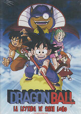 DVD - Dragon Ball NEW La Leyenda De Shen Long FAST SHIPPING !