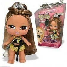Bratz Babyz – Hair Flair Yasmin New Rare Collectable Approx 5 Inches Tall