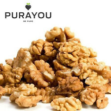Purayou Light Half Walnuts 250g - Free UK Shipping