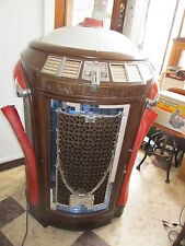 Vintage Seeburg Symphonola 147MA Trash Can Jukebox