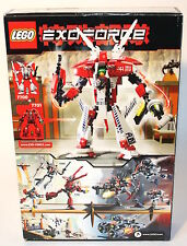 LEGO® Exoforce 7701 Grand TItan NEU OVP MISB 2006 Rare Exo Force