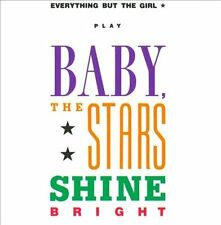Everything But The Girl : Baby, The Stars Shine Bright CD (1986)