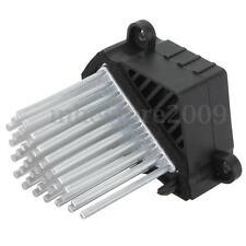 Heater Blower Motor Fan Resistor For BMW Final Stage E39 E46 E53 X5 64116929486