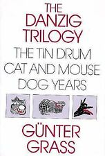 Danzig Trilogy: The Tin Drum, Cat and Mouse, Dog Years-ExLibrary