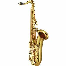NEW YAMAHA Tenor Sax YTS-62 w/ case EMS 3-4weeks arrive!