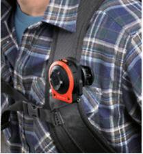 E Camera Black Multi Angle Clips f Casio EX-FR10 EX-FR100 EXILIM Digital Camera