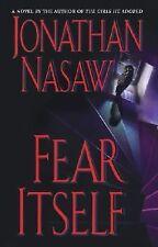 Fear Itself: A Novel, Nasaw, Jonathan, 0743446518, Book, Acceptable