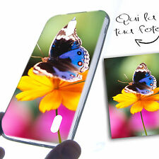 Housse tpu Personnalisé avec la ta photo pour Huawei Ascend Y625