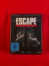 Escape Plan Limited FuturePak (FuturePak Steelbook)