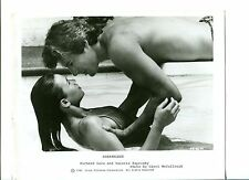 Richard Gere Valerie Kaprisky Breathless Original Movie Press Still Photo