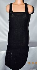 Victorias Secret Multi-Way Crochet Maxi Dress Cover Up W/removable Linning NWT S