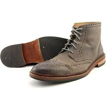 Cole Haan Williams Wlt. Chka. II Men US 10.5 Brown Pre Owned  1707