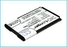 UK Battery for Blackberry 8700f ACC-10477-001 BAT-06860-002 3.7V RoHS